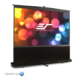 "Екран Elite Screen F100NWH ezCinema Series, 100"" диагонал"